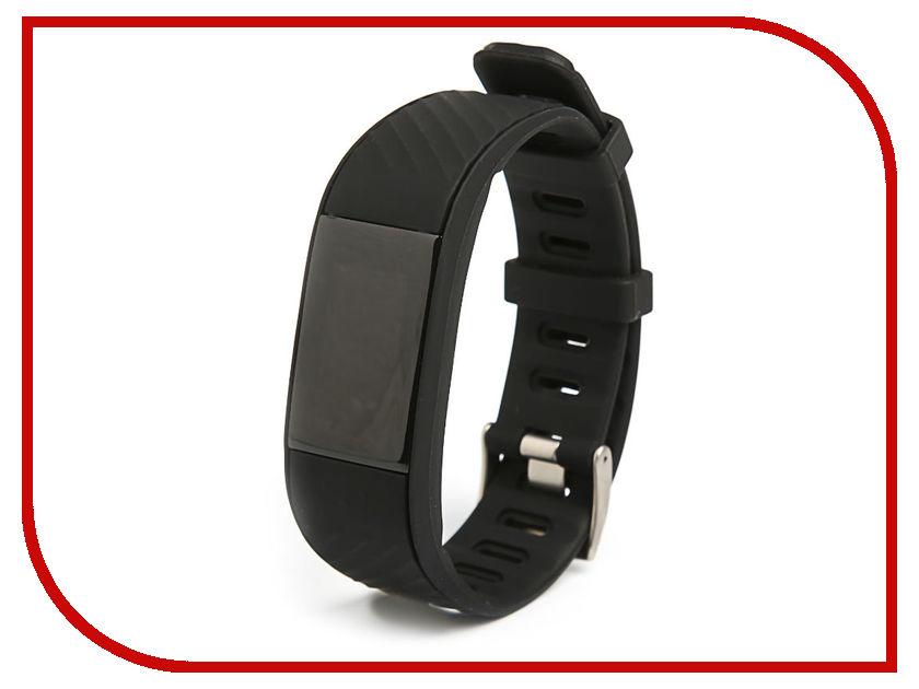 все цены на Умный браслет Qumann QSB 12 Black онлайн