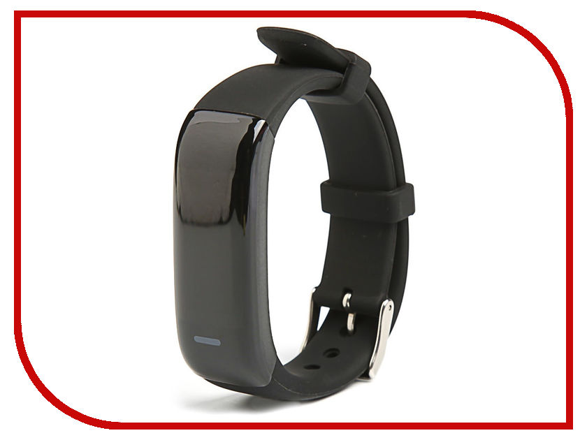 Умный браслет Qumann QSB 09 Black