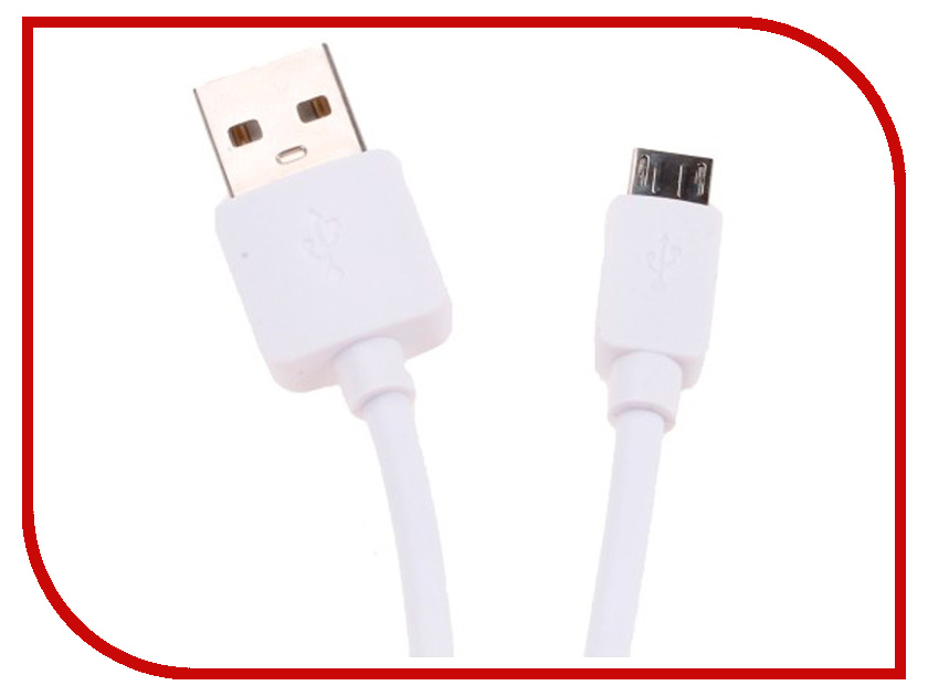 Аксессуар BYZ BL-641 USB - MicroUSB White аксессуар byz bl 629 usb microusb white