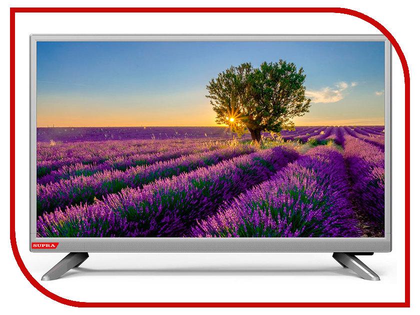 Телевизор SUPRA STV-LC22LT0051F жк телевизор портативный supra stv 705