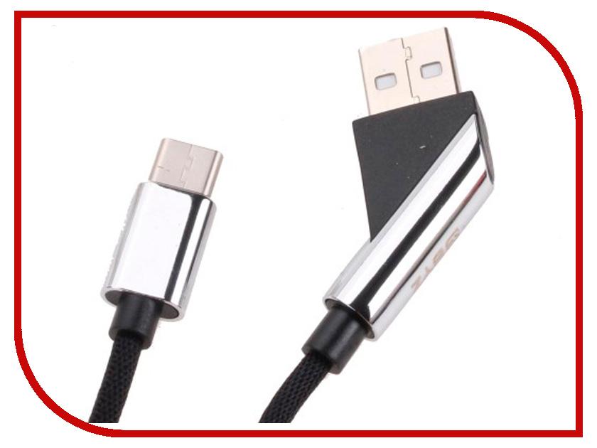 Аксессуар BYZ BL-680 USB - Type-C Black byz ys 032 black
