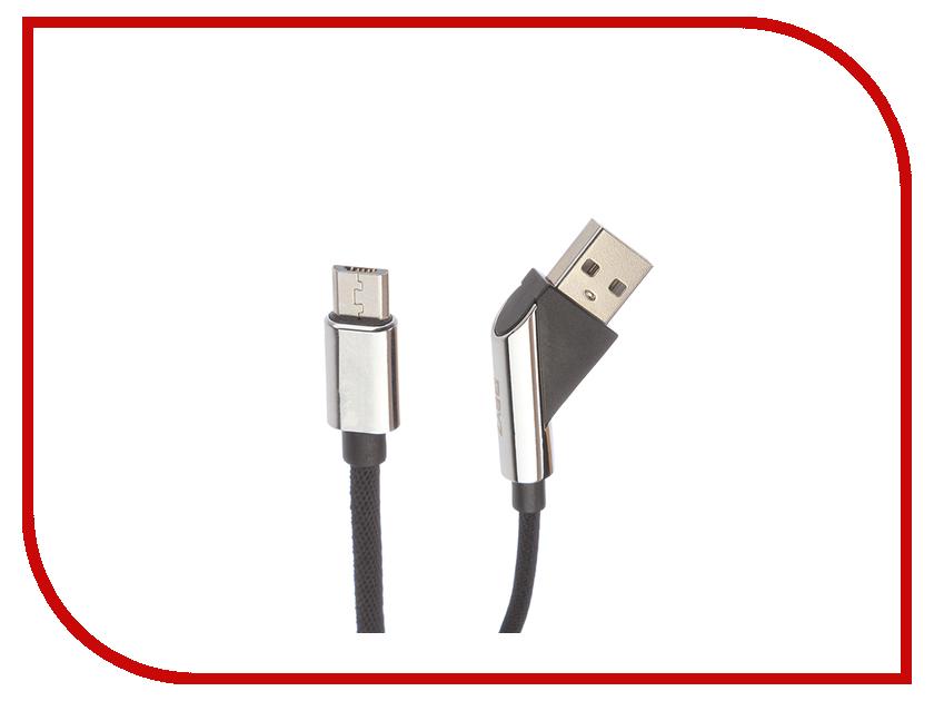 Аксессуар BYZ BL-680 USB - MicroUSB Black byz ys 032 black