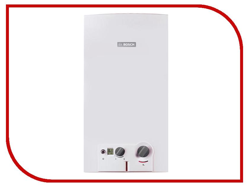 Водонагреватель BOSCH WRD 13-2G GWH Therm 6000 водонагреватель газовый bosch wrd 10 2g