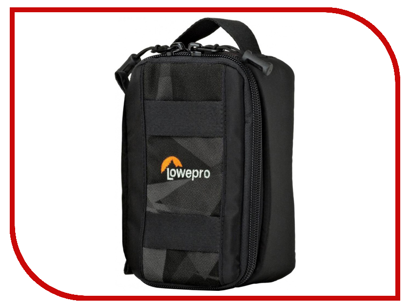 Аксессуар LowePro Hardside CS 40 Black LP37165-PWW цены онлайн