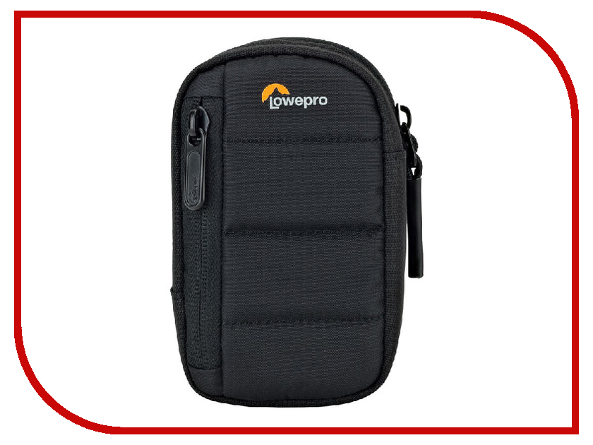 Zakazat.ru: LowePro Hardside CS 20 Black LP37164-PWW