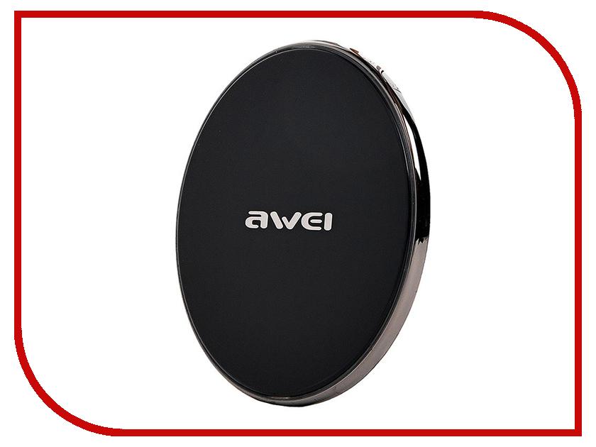 Зарядное устройство Awei W3 Black 88231 awei a860bl sport bluetooth earphones with mic gold