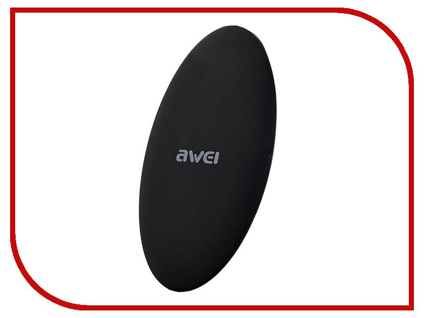 цена Зарядное устройство Awei W5 Black 88232