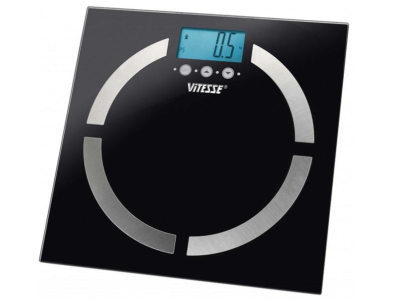 Весы напольные Vitesse VS-618 vitesse vs 2721