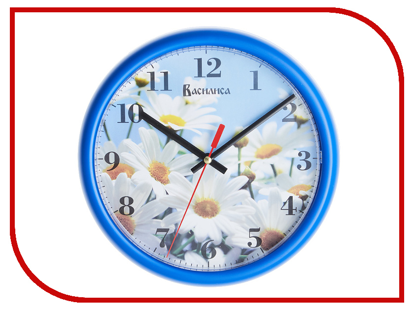 Часы Василиса ВА-4507А коктейлер василиса ва 506 beige