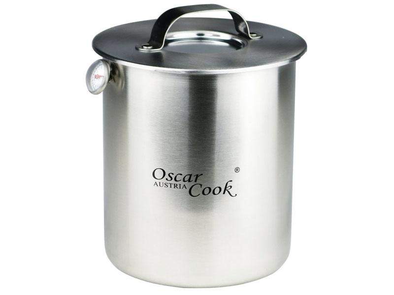 Ветчинница Oscar Cook 2.5kg TW-59