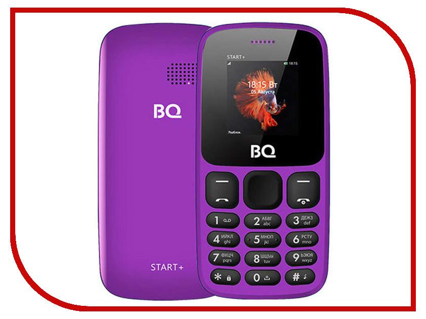 Сотовый телефон BQ 1414 Start+ Purple