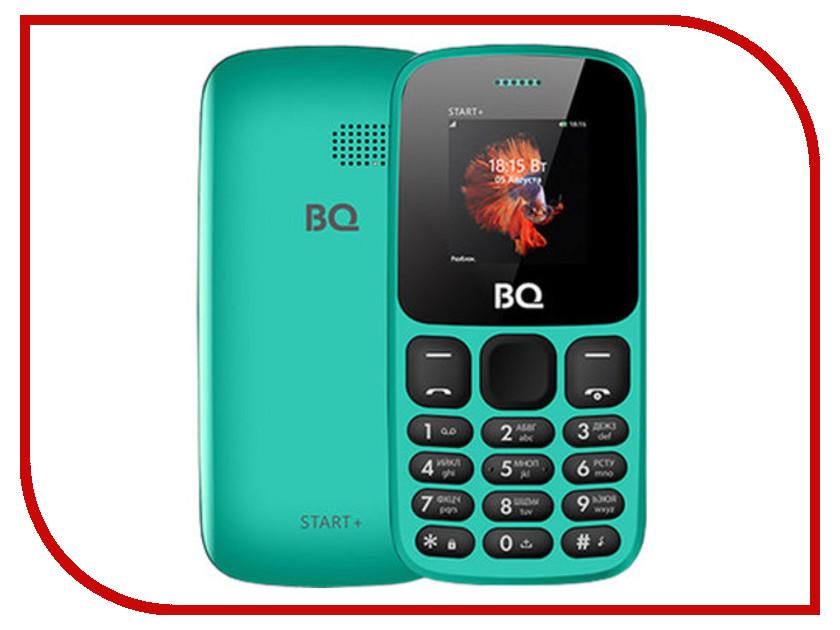 Сотовый телефон BQ 1414 Start+ Green ambiente cветильник на штанге ambiente navarra 02228 35 pl wp