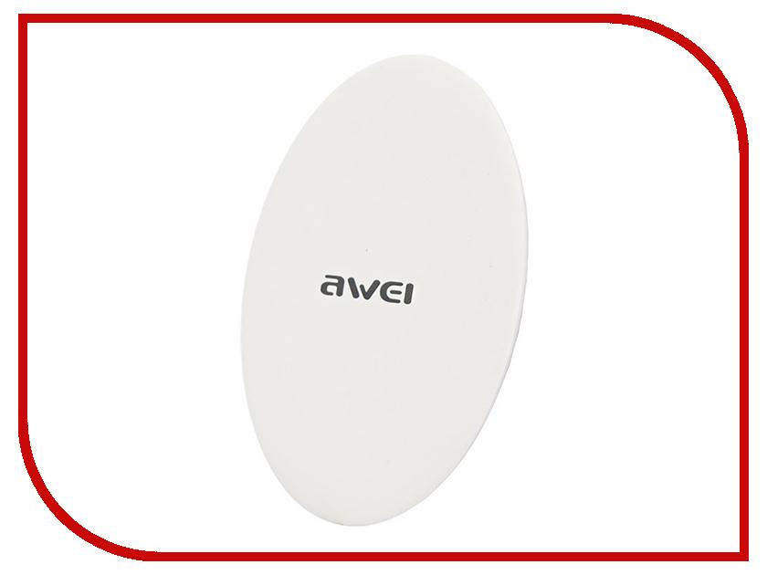 Зарядное устройство Awei W5 White 88233 awei awei 3 5mm in ear earphone w microphone white silver