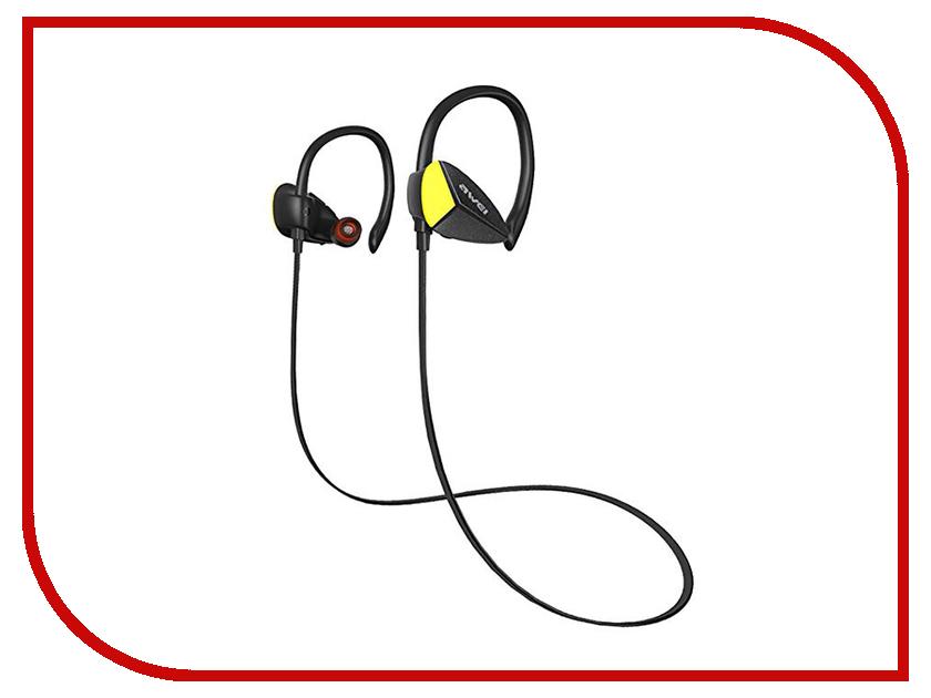 Awei A888BL Sports Black 88238