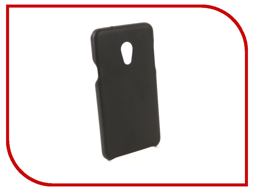 Аксессуар Чехол для Meizu 15 Lite G-Case Slim Premium Black GG-964 g case slim premium чехол для apple iphone 7 plus black