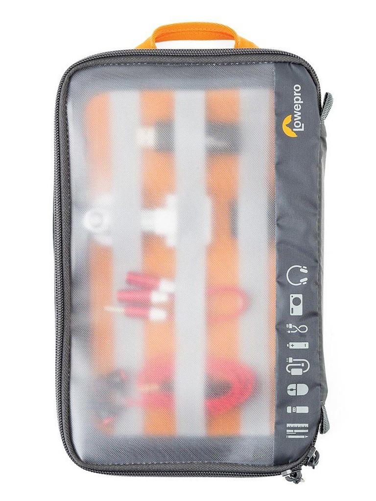 LowePro GearUp Case Large Grey LP37141-PWW цена