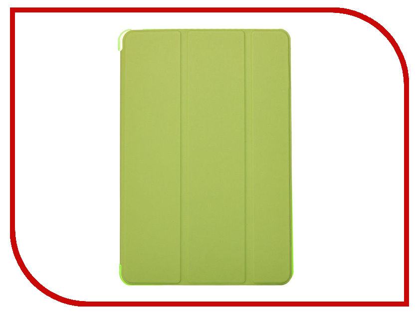 Аксессуар Чехол Activ TC001 для Apple iPad Mini 4 Green 65258 protective pu leather microfiber case w dormancy function for ipad mini green