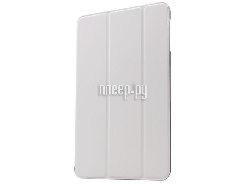 Чехол Activ для APPLE iPad Mini 4 TC001 White 65262