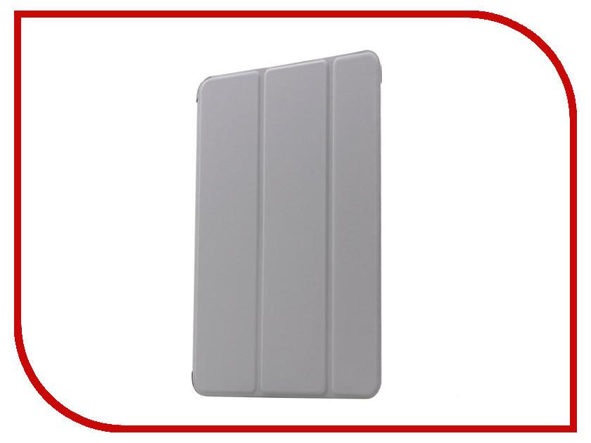 Аксессуар Чехол Activ TC001 для Apple iPad Mini 1/2/3 Grey 65250 аксессуар чехол накладка lenovo s939 activ