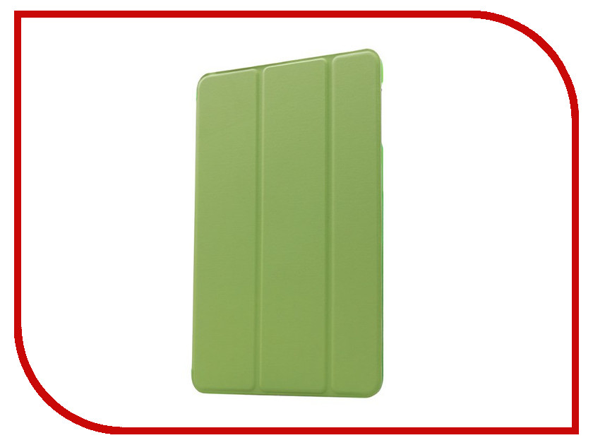 Аксессуар Чехол Activ TC001 для Apple iPad Mini 1/2/3 Green 65251 protective pu leather microfiber case w dormancy function for ipad mini green