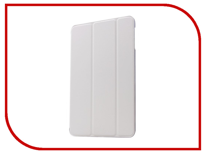Аксессуар Чехол для APPLE iPad Mini 1 / 2 / 3 Activ TC001 White 65254 цена