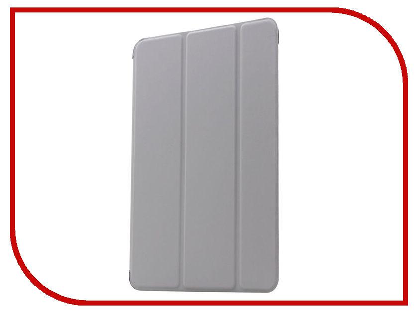 все цены на Аксессуар Чехол Activ TC001 для Apple iPad Mini 4 Grey 65257 онлайн