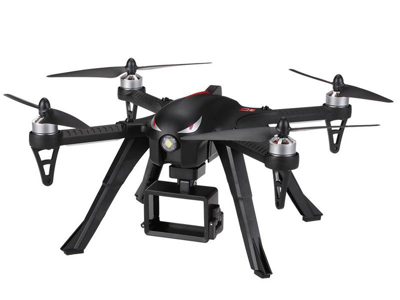 все цены на Квадрокоптер MJX Bugs 3 B3 Black онлайн