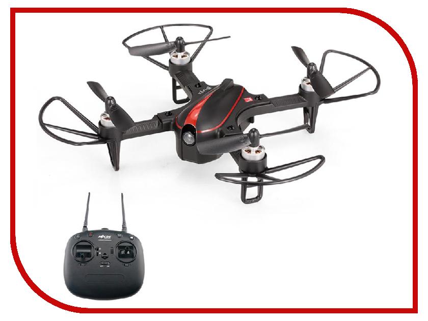 Квадрокоптер MJX Bugs 3 mini Black