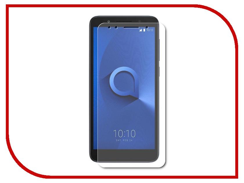 Аксессуар Защитное стекло для Alcatel 1X 5059D Svekla ZS-SVALC5059D смартфон alcatel 1x 5059d серый 5 3 16 гб lte wi fi gps 3g 5059d 2aalru1