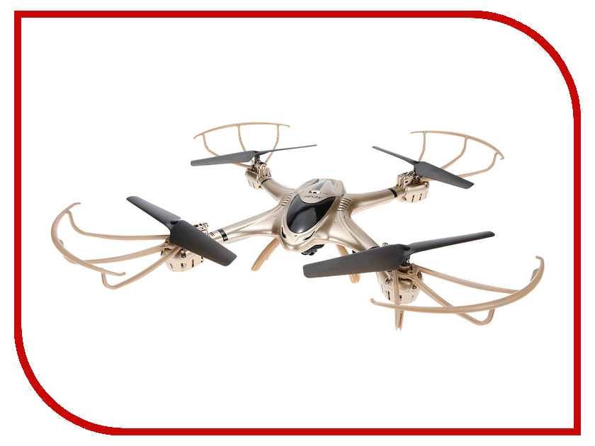 Квадрокоптер MJX X401H Gold cw ccw blade prop propeller spare parts for mjx x101