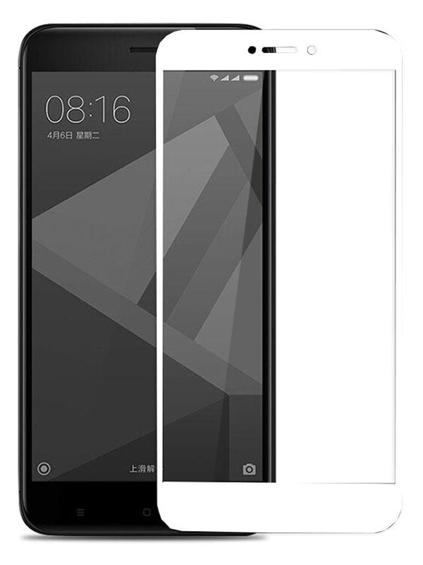 Аксессуар Защитное стекло Svekla для Xiaomi Redmi 6/6A Full Screen White ZS-SVXIRMI6-FSWH защитное стекло vsp flex для xiaomi redmi 6 6a