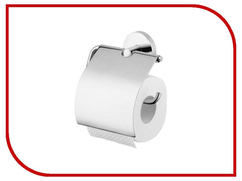 Держатель туалетной бумаги Hansgrohe Logis Chrome 40523000