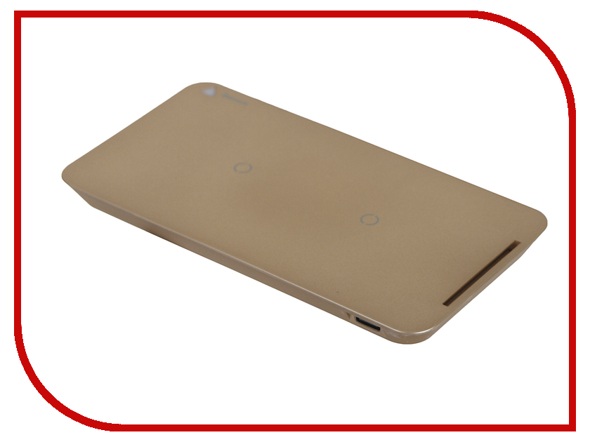 Зарядное устройство Baseus WXHSD-0V Gold bonatech 03120261 miniature 0 36 inch digital tube black green 4 80 30 0v
