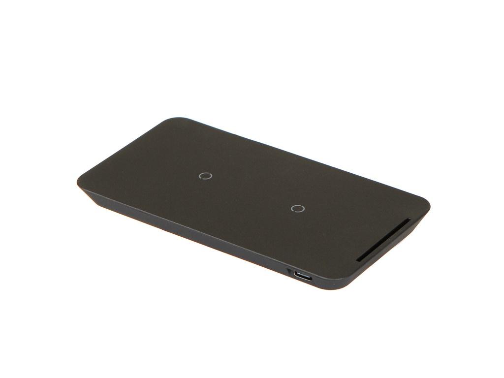 Зарядное устройство Baseus Wireless Charger Black WXHSD-01