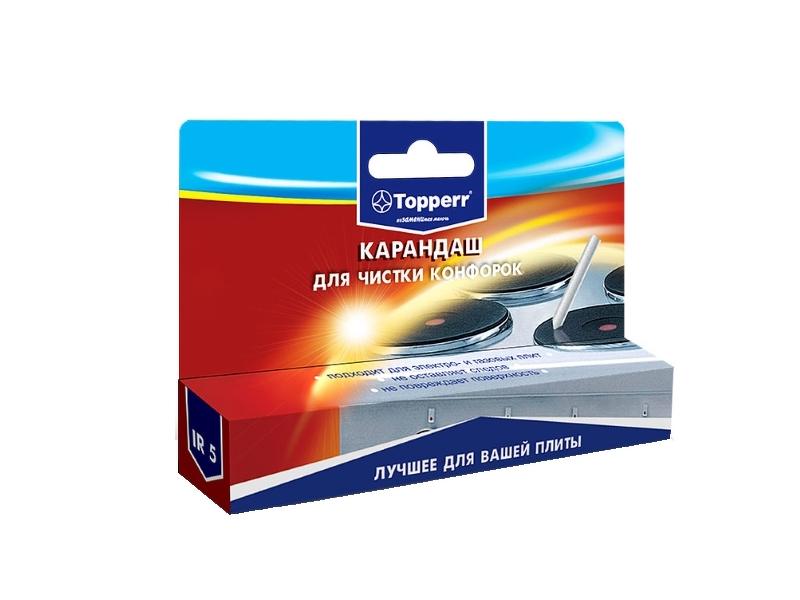 Карандаш для чистки конфорок Topperr IR 5