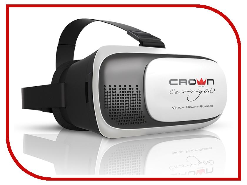 Zakazat.ru: Очки виртуальной реальности Crown CMVR-003