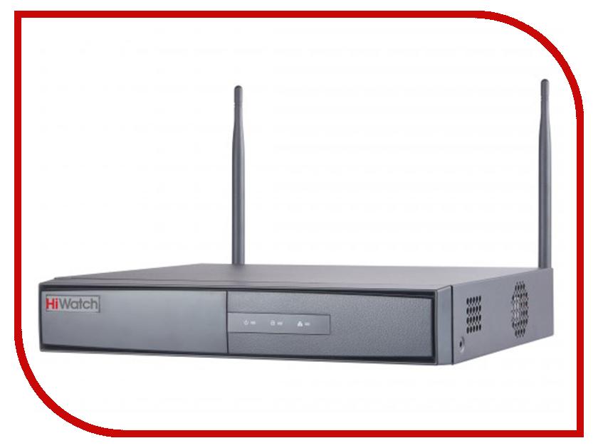 Видеорегистратор HiWatch DS-N304W видеорегистратор hiwatch ds h116g