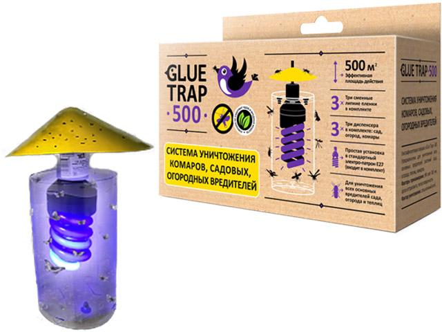 Средство защиты от мух Glue Trap 500