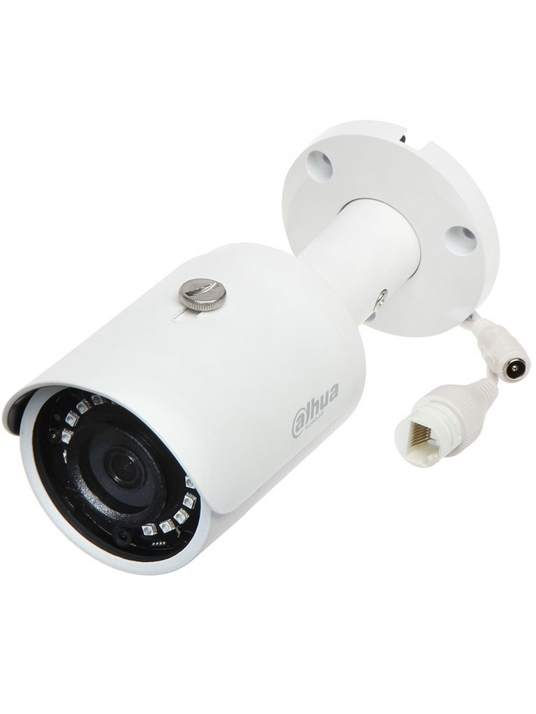IP камера Dahua DH-IPC-HFW1431SP-0360B