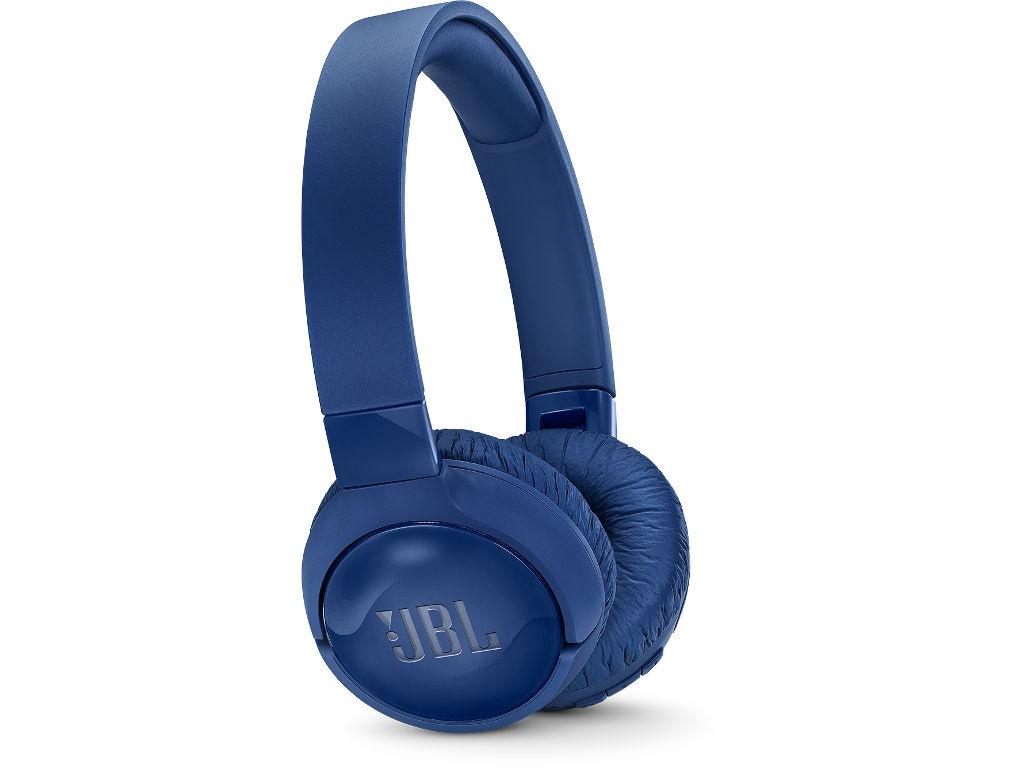 JBL T600BTNC Blue