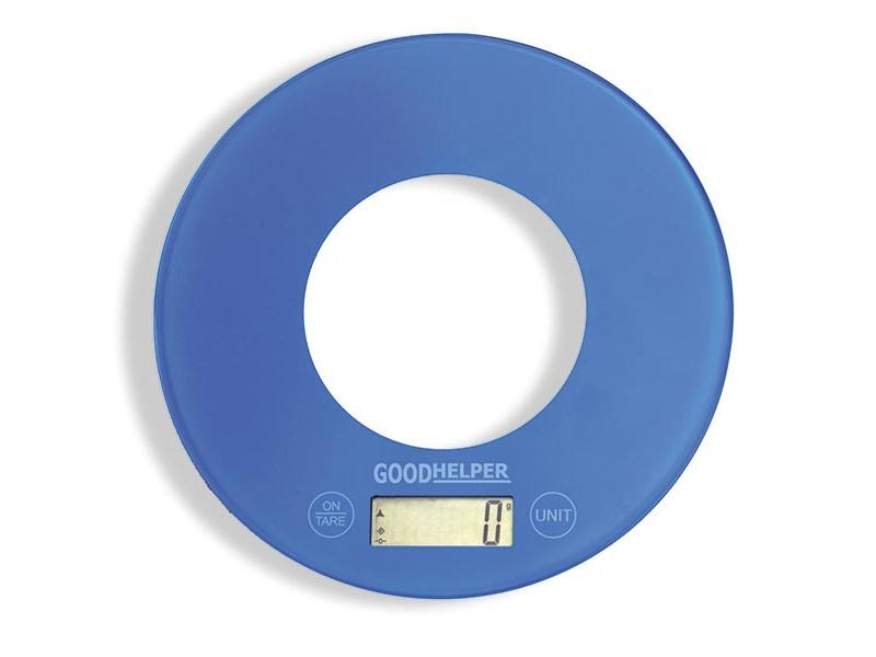 Весы Goodhelper KS-S03 Light-Blue msd7c51k s03 nao