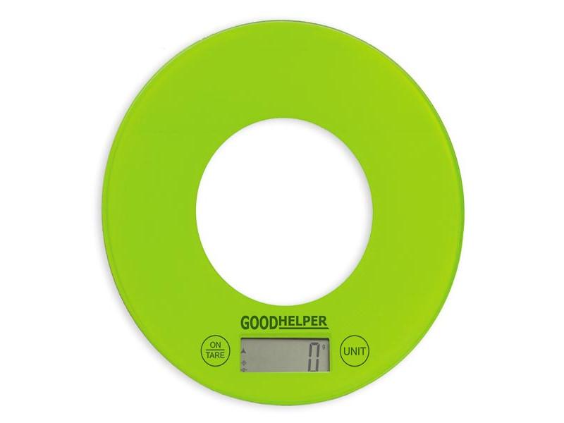 Весы Goodhelper KS-S03 Green цена