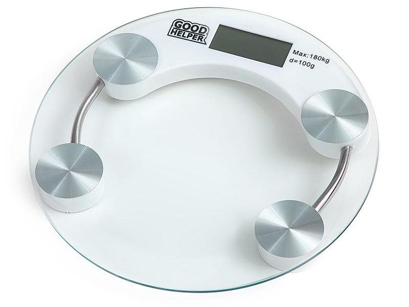 Весы напольные Goodhelper BS-S50