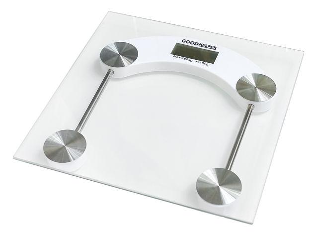 Весы напольные Goodhelper BS-S51