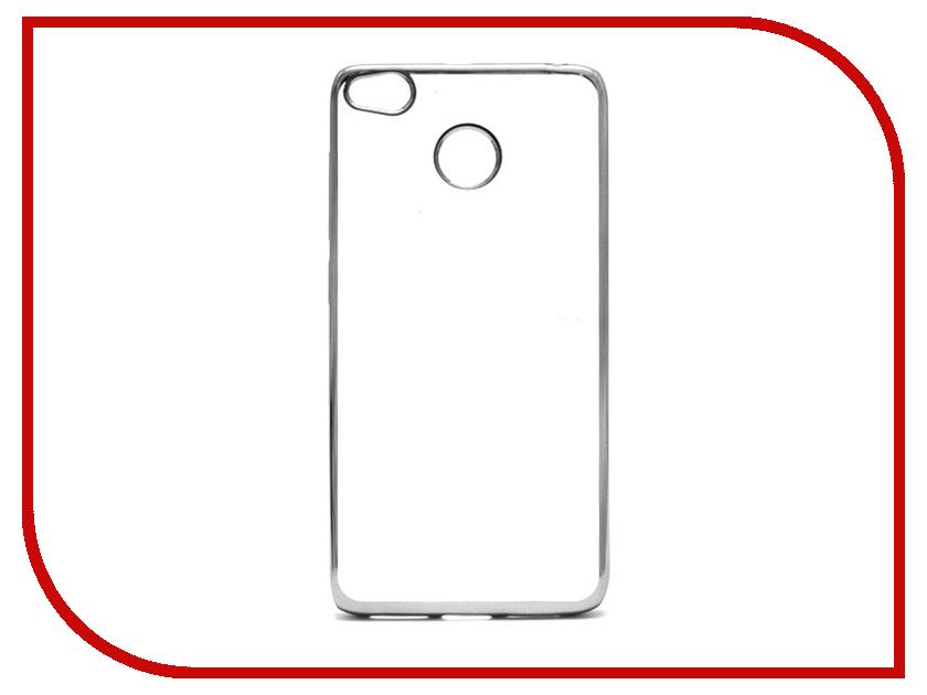 Аксессуар Чехол для Xiaomi Redmi 4X Ubik 0.5mm Transparent 003143 аксессуар чехол для xiaomi 4x ipapai животные единорог 120507 x4x