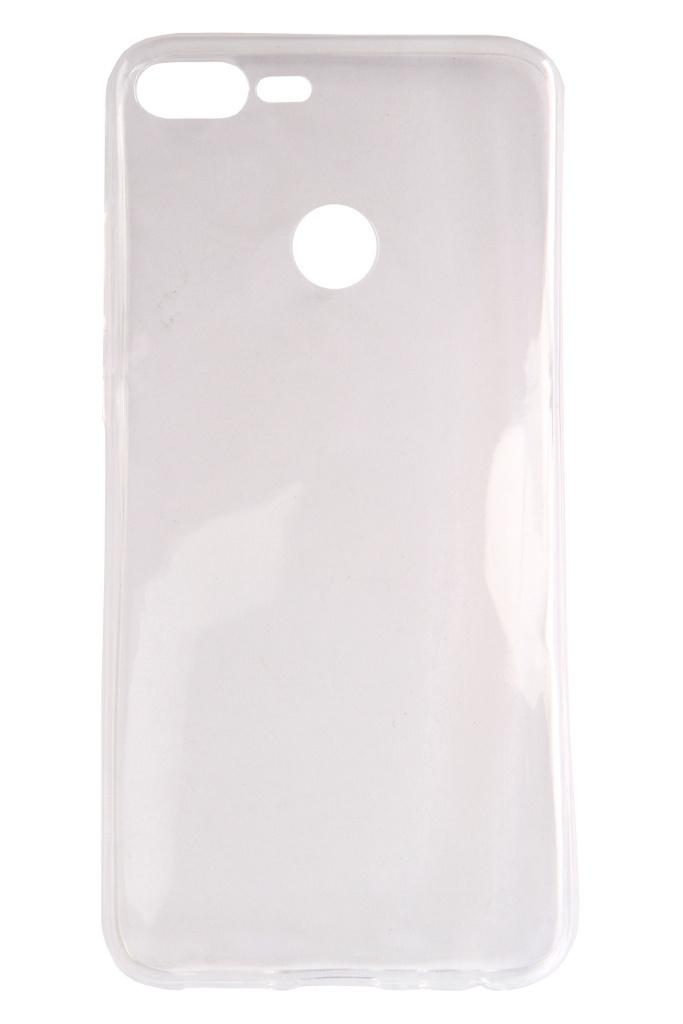 Аксессуар Чехол Ubik для Honor 9 Lite TPU 0.5mm Transparent 003139