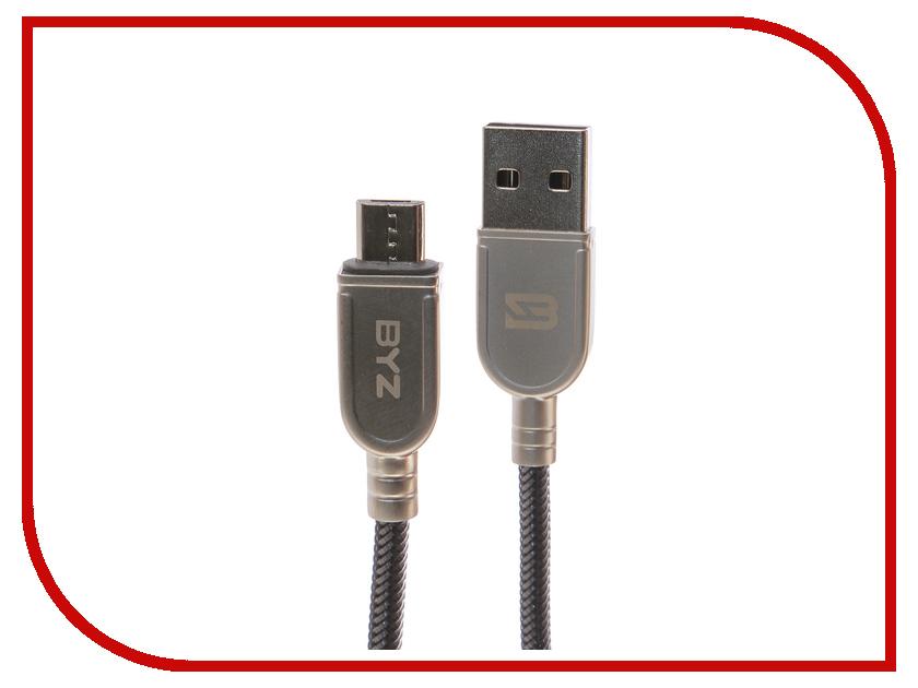 Аксессуар BYZ BL-692 USB - MicroUSB lerros lerros 2585000 692