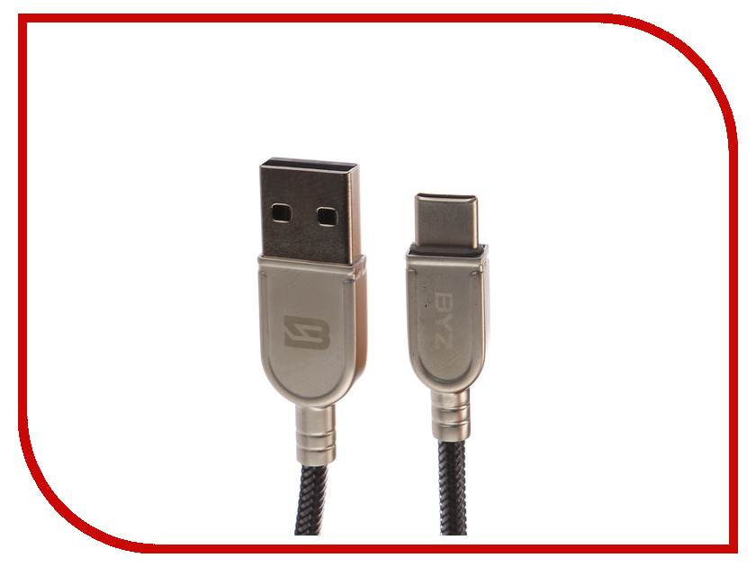 Аксессуар BYZ BL-692 USB - Type-C lerros lerros 2585000 692
