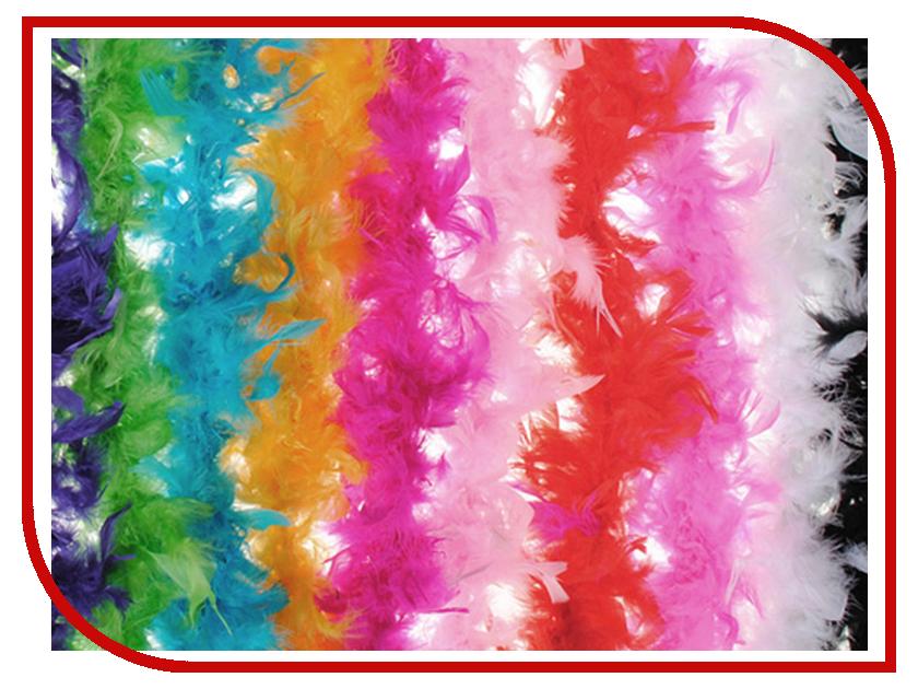 Боа из перьев СмеХторг цена