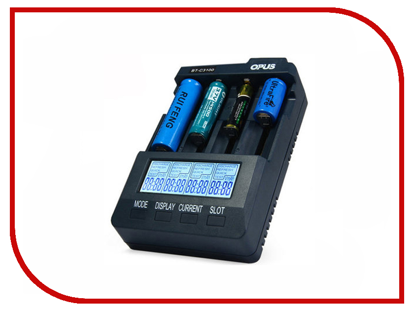 Зарядное устройство Palmexx Opus BT-C3100 v2.2 PX/PA-OPUS3100 зарядное устройство palmexx px pa i2